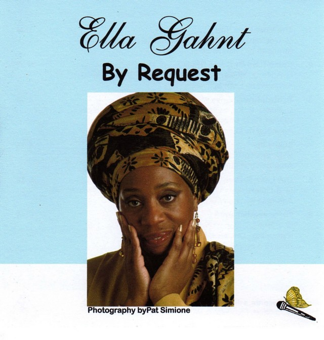 "Featured recording ""By Request"""